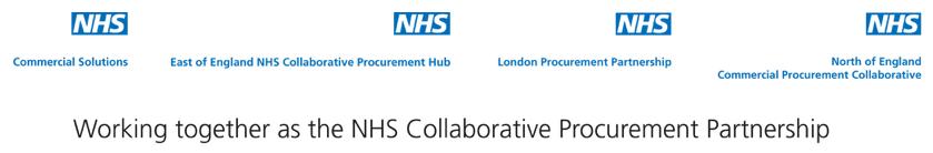 NHS CPP logo